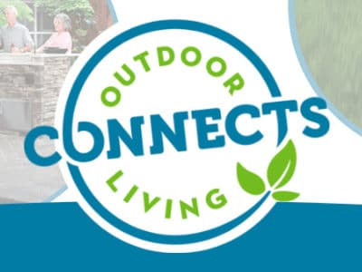 CONNECTS - Outdoor Living Brands Logo